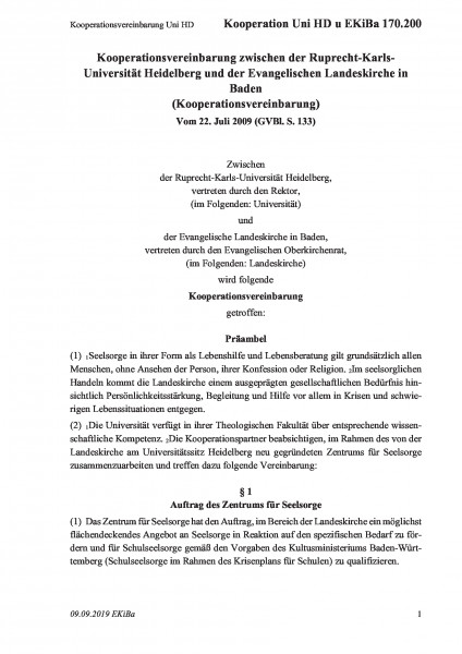 170.200 Kooperationsvereinbarung Uni HD
